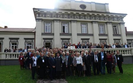Lietuvos kaimo parlamento III sesija