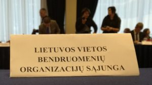 Europos ekonominės erdvės ir Norvegijos finansinių mechanizmų komisijos posėdis