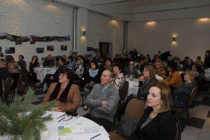 Baigiamoji LVBOS projekto konferencija