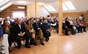 Lietuvos kaimo bendruomenių sąjungos baigiamasis renginys