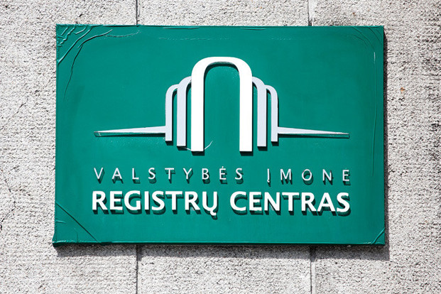 Registrų centras ragina neprarasti paramos gavėjo statuso