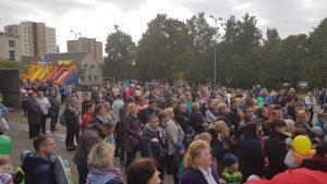 Vilnius paskelbė bendruomenių rėmimo programos projektų konkursą