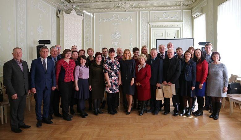 Mažųjų Lietuvos kultūros sostinių judėjimas