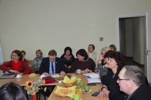 SADM ministras lankėsi Kauno ir Kazlų Rūdos rajonuose