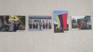 Konkursinių LVBOS fotokonkurso darbų paroda
