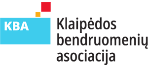Klaipėdos bendruomenių asociacija – nauja LVBOS narė