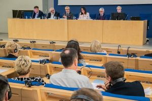 """""""Savivaldos savarankiškumo didinimo link – teisiniai ir praktiniai aspektai, Lenkijos pavyzdys"""""""