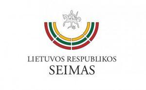 Seime svarstymui pateiktas Vietos bendruomenių organizacijos politikos pagrindų įstatymas