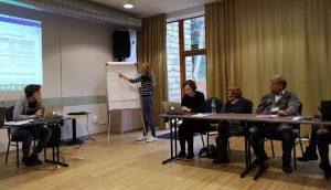 Nacionalinė NVO koalicija atnaujina aktyvią diskusiją dėl NVO fondo steigimo