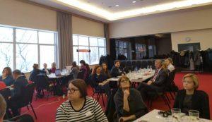 EEE ir Norvegijos finansinių mechanizmų Aktyvių piliečių fondo (APF) programos konsultacija – diskusija