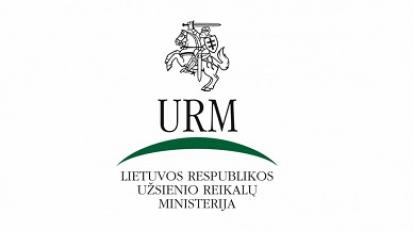 """LVBOS dalyvauja URM darbo grupėje """"Moterys, taika ir saugumas"""""""