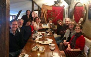 Klaipėdos bendruomenių asociacijai – vieneri metai