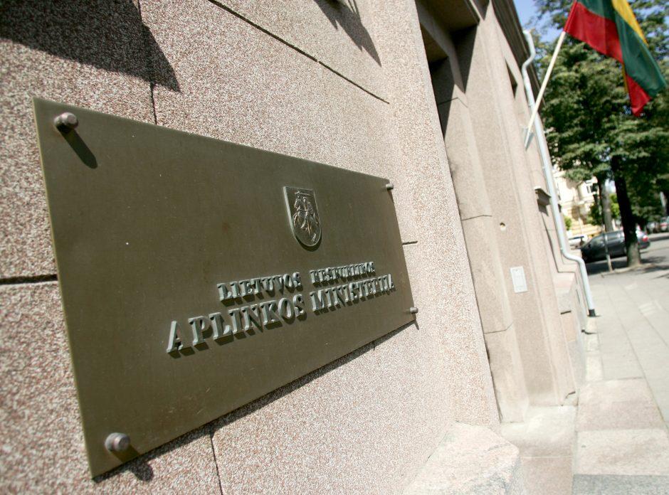 Kviečiame teikti pasiūlymus ir pastabas dėl Lietuvos urbanistikos politikos