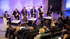 Regioninės politikos pavasario forume