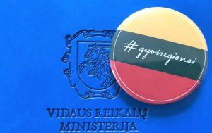 LVBOS dėl regionų plėtros įstatymo Nr.VIII-1889 pakeitimo projekto