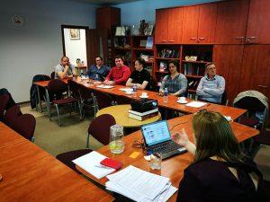 Viešųjų ir privačiųjų interesų derinimo mokymai Vilniuje