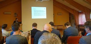 Statybos ir teritorijų planavimo įstatymų pakeitimų svarstymas