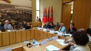 """Read more about the article Diskusija Seime """"Kaip priimant sprendimus išgirsti bendruomenių balsą?"""""""