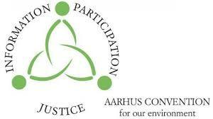 Dėl Orhuso konvencijos įgyvendinimo Lietuvoje ataskaitos