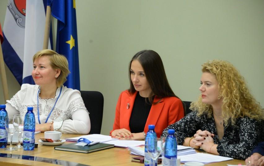 VRM diskusija dėl tiesioginių seniūnų rinkimų