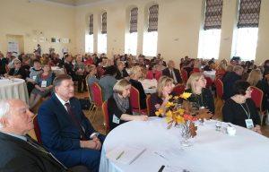 Lietuvos kaimo parlamento IV sesija
