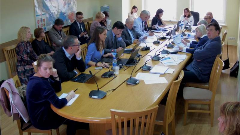 NVO ir bendruomenių organizacijoms svarbių įstatymų svarstymai Seimo komitetuose