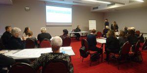 Aktyvių piliečių fondo informaciniame seminarai