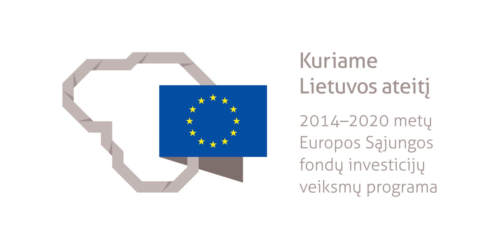 VRM finansuojamo projekto 2019 metų veklos apžvalga