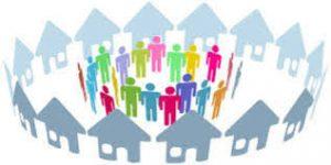 Išdalinta parama kaimo bendruomenių projektams