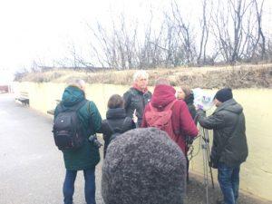 Klaipėdos bendruomenių asociacijos susirinkimas