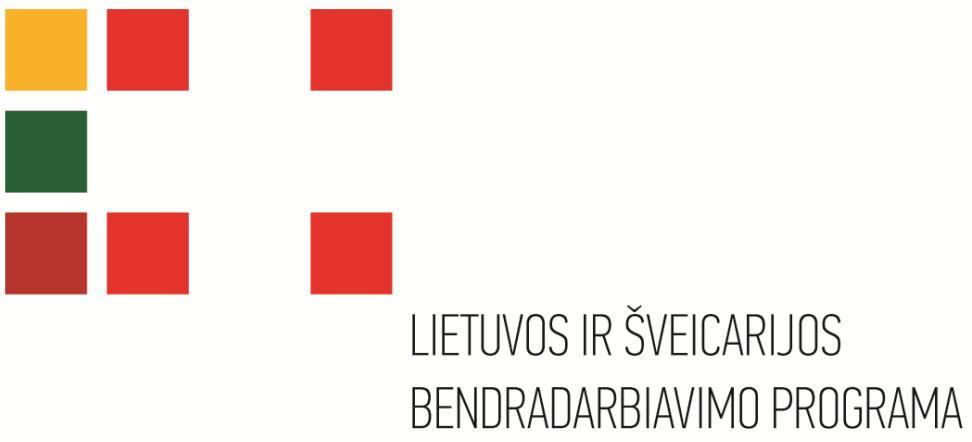 LVBOS atstovavimas valstybės institucijose