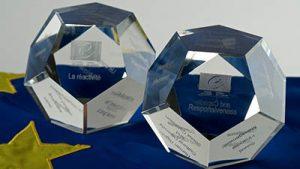 LVBOS dalyvauja savivaldybių Europos ženklo tinklo veikloje