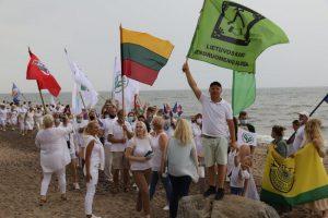 Lietuvos kaimo bendruomenių sąskrydis 2020