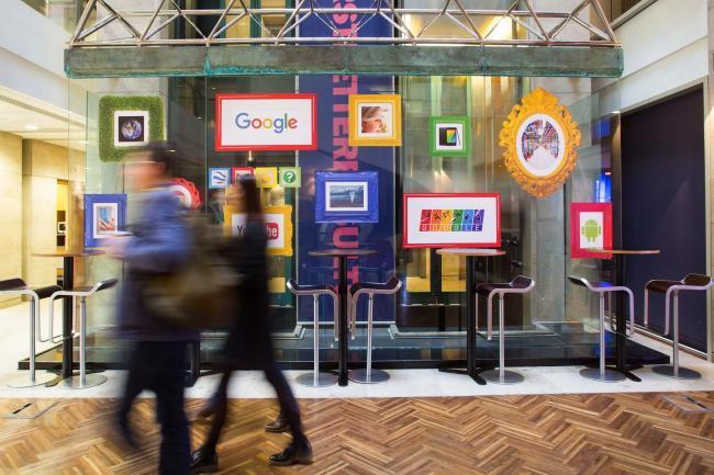 Internetinių seminarų savaitė Google summit