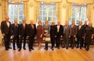 Kauno rajone dirbs 12 bendruomenių patarėjų