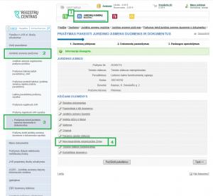 Nevyriausybinės organizacijos kviečiamos įregistruoti NVO statusą