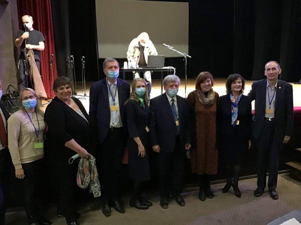 """Bendruomenių forumas """"Trakai 2020"""""""
