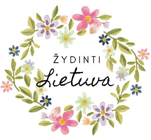 """Kaimo bendruomenių iniciatyva """"Žydinti Lietuva"""""""