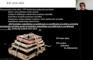 Read more about the article Viešųjų pirkimų seminaras bendruomenių organizacijoms