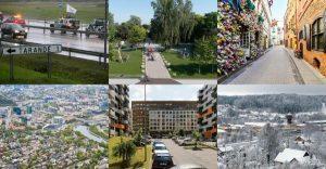 Geriausia bendruomenė 2020 Vilniuje