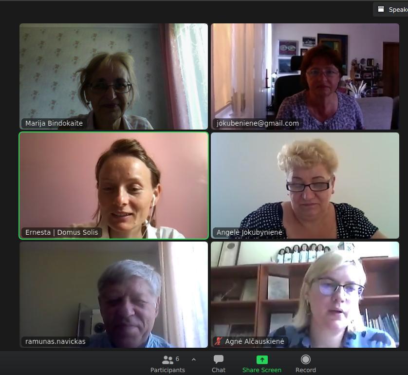You are currently viewing Bendruomeninio judėjimo stiprinimo darbo grupės susitikimas