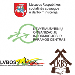 """Read more about the article II informacinis susitikimas pareiškėjams pagal 1.1.4 priemonę """"Stiprinti bendruomeninę veiklą savivaldybėse"""""""