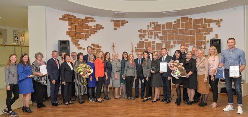 Read more about the article Vietos bendruomenių konkurso 2020 metų nugalėtojų pagerbimas