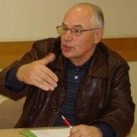 Arimantas Rackauskas